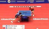 【卓球】 張継科(中国)VS金鉐(韓国)世界卓球2012