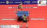 【卓球】 世界のスーパープレー集を☆世界卓球2012
