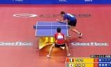 【卓球】 水谷隼VSマテネ(フランス)世界卓球2011
