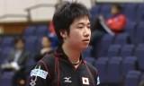 【卓球】 水谷隼VS陳杞(中国)卓球アジアカップ2008