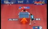 【卓球】 王励勤VSアラミヤン アジアカップ2012