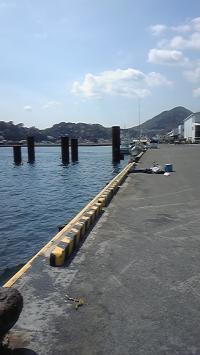 釣り場風景2