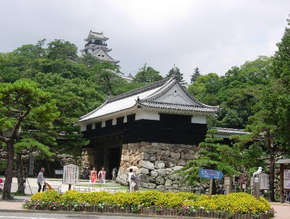 DSCN4724高知城