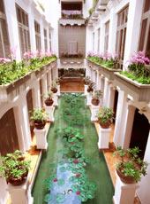 タイオリエンタルホテル