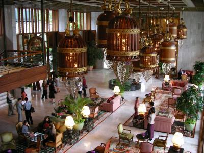 タイオリエンタルホテル3