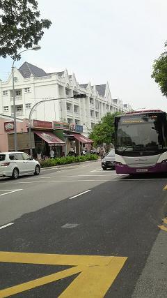 シンガポール景色2010 10月