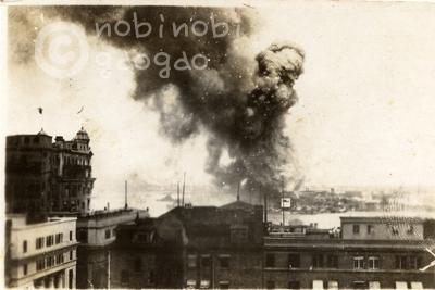 終戦記念日