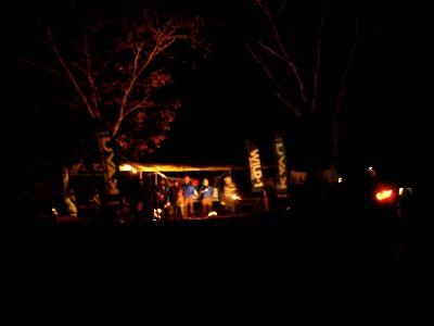 Camp KAVU2011