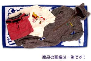 ヒスミニ福袋-GIRLS