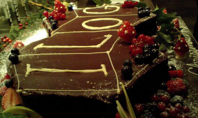 ILOG cake