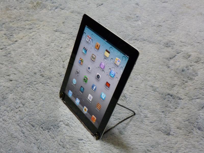 iPad用スタンド