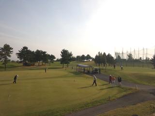 ゴルフ場0232