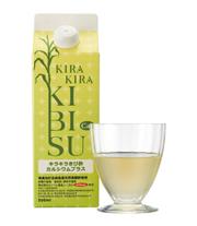 キラキラきび酢カルシウムプラス