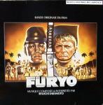 FURYO サウンドトラック