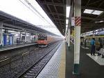 阿佐ヶ谷駅ホーム