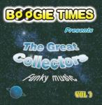 THE GREAT COLLECTORS FUNKY MUSIC VOL.1
