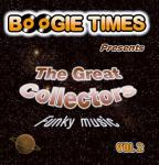 THE GREAT COLECTORS FUNKY MUSIC VOL.2