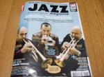 JAZZ magazine decembre 2006