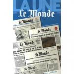La une  Le Monde 2006-1944