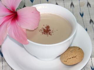 沖縄紅茶,チャイ