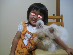 0920ムース&み~ちゃん