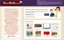 RetailMeNot.com スクリーンショット
