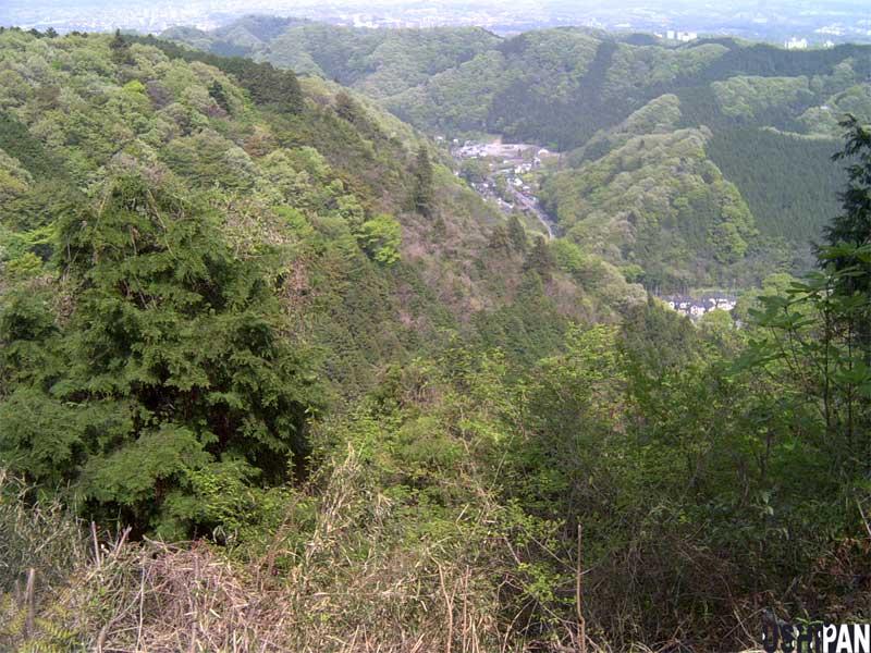 高尾山下り3