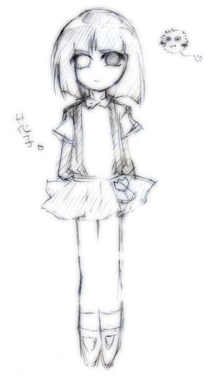 花子がすき。