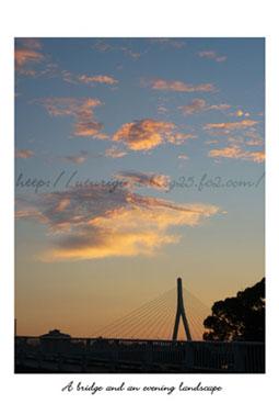 01 02 !A bridge and