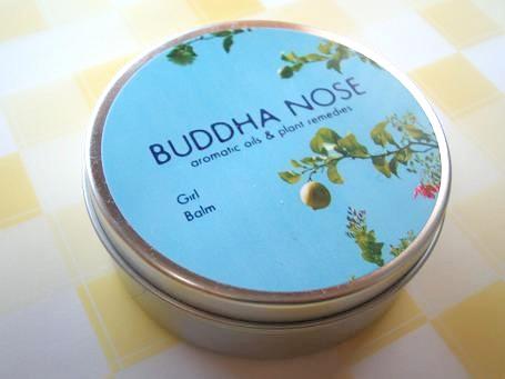 BUDDHA NOSE