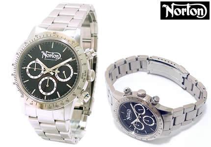 ノートン腕時計