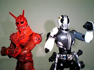 装着変身 仮面ライダー電王プラットフォーム&モモタロス