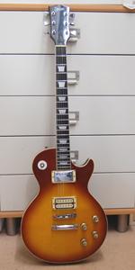 グレコの30年前のギター