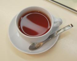 紅茶の秘密
