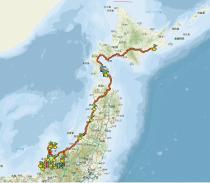 2011地図