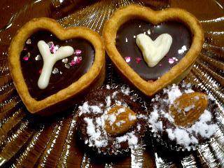 チョコレート③
