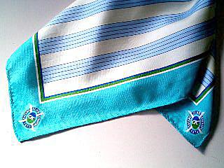 交野カントリー スカーフ