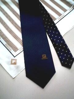 ネクタイ&スカーフ