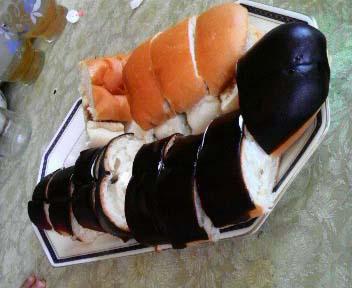 札幌ようかんパン