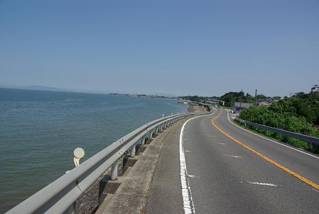 2009年08月22日バイク島原ツーリング041