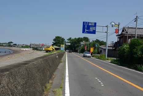 2009年08月22日バイク島原ツーリング043