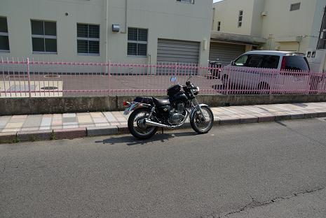 2009年08月22日バイク島原ツーリング093