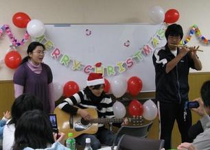ふくだクリスマス会 026-