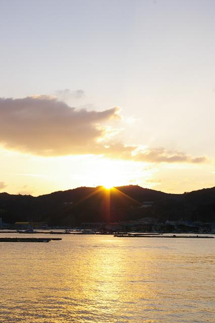 日の出01
