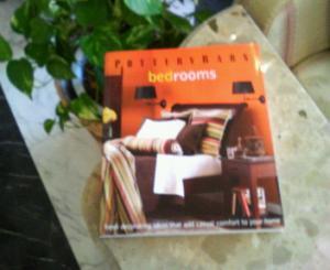 素敵なベッドルームの写真がいっぱいの本