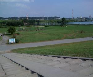 Shibamata Park2