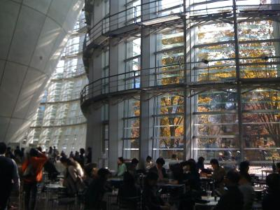 The National Art Center Tokyo2
