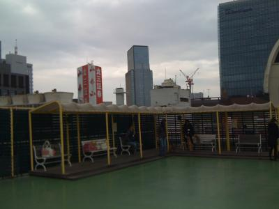 Nihonbashi Takashimaya1