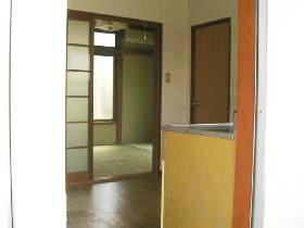 伊坂荘部屋3_280