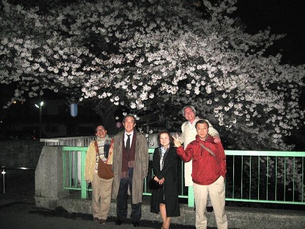 W49ers 江戸川観桜会20100402 mini